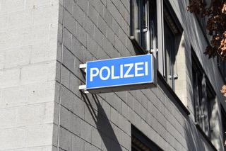 Polizeirevier Künzelsau